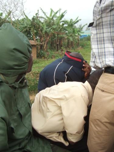 世界一周ウガンダ旅行14