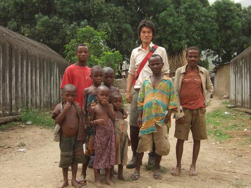 世界一周ウガンダ旅行22