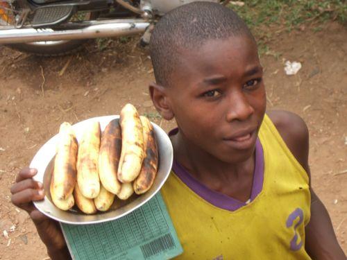 世界一周ウガンダ旅行26