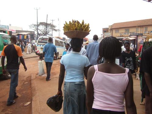 世界一周ウガンダ旅行3