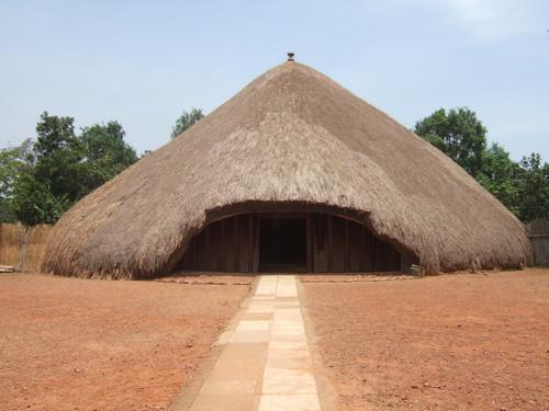 世界一周ウガンダ旅行6