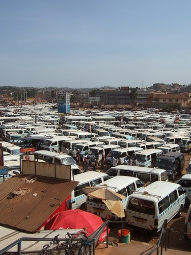 世界一周ウガンダ旅行7