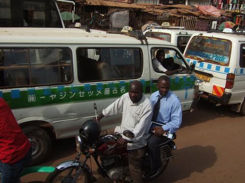 世界一周ウガンダ旅行8