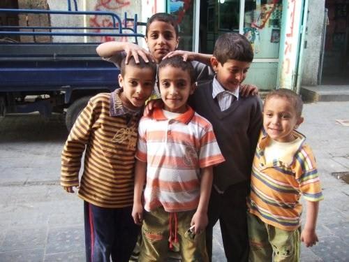 世界一周イエメン旅行10
