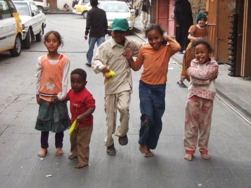世界一周イエメン旅行11