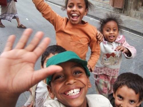 世界一周イエメン旅行12