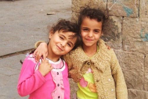 世界一周イエメン旅行13