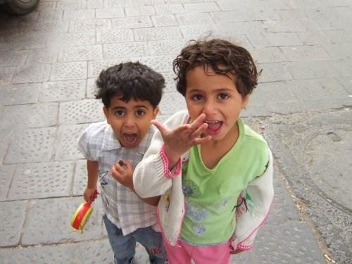 世界一周イエメン旅行14