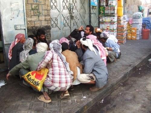 世界一周イエメン旅行15