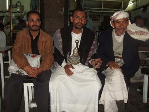 世界一周イエメン旅行17