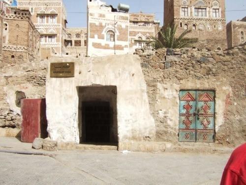 世界一周イエメン旅行18