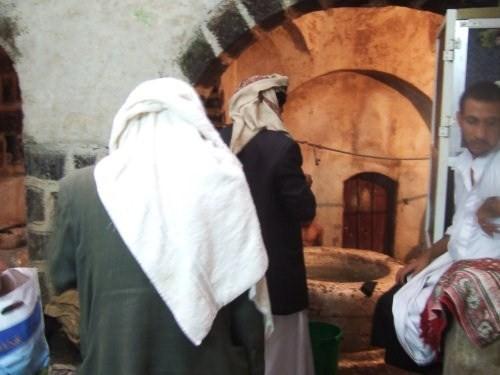 世界一周イエメン旅行20