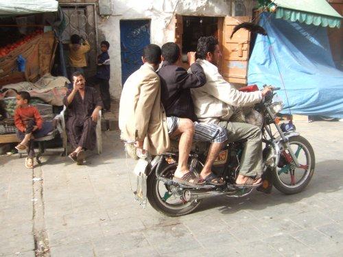 世界一周イエメン旅行23
