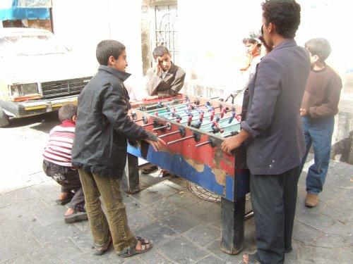 世界一周イエメン旅行24