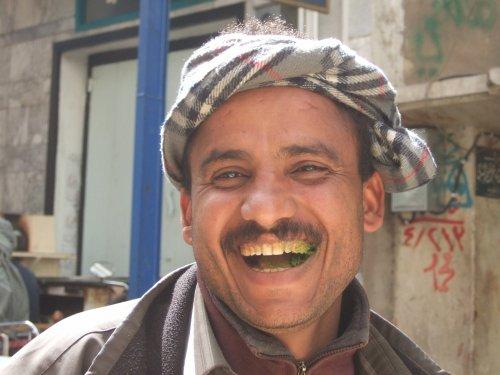 世界一周イエメン旅行26
