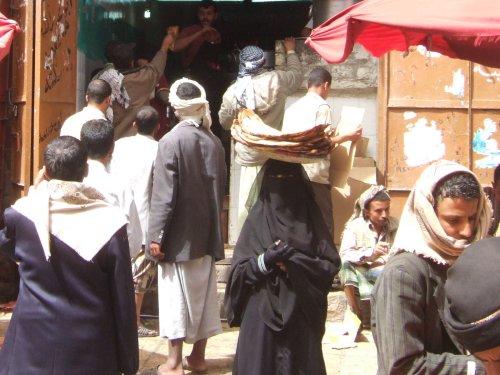 世界一周イエメン旅行27