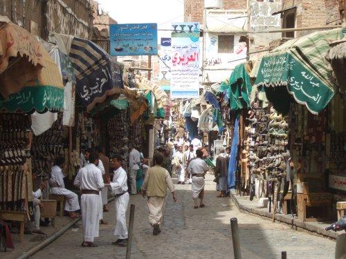 世界一周イエメン旅行28