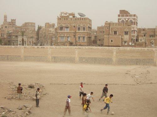 世界一周イエメン旅行29