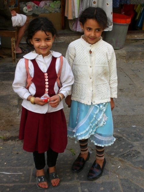 世界一周イエメン旅行8