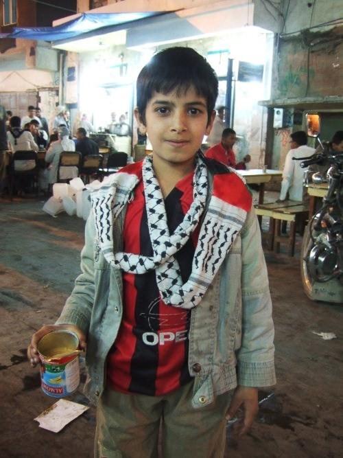 世界一周イエメン旅行9
