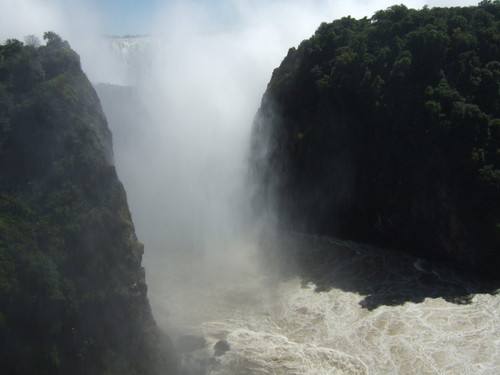 世界一周ザンビア旅行12