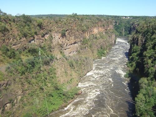世界一周ザンビア旅行14