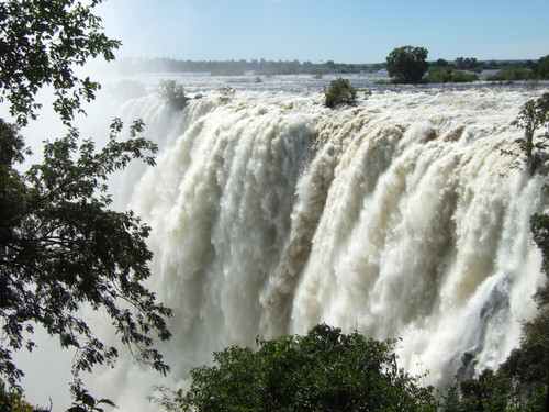 世界一周ザンビア旅行19