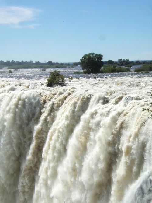 世界一周ザンビア旅行20