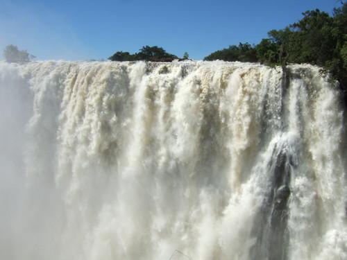世界一周ザンビア旅行21