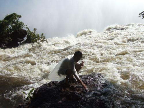 世界一周ザンビア旅行27