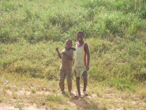 世界一周ザンビア旅行3