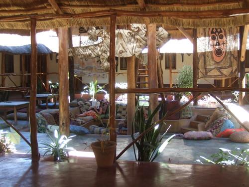 世界一周ザンビア旅行33