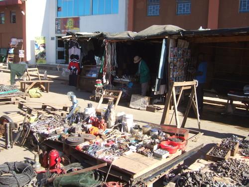 世界一周ザンビア旅行7