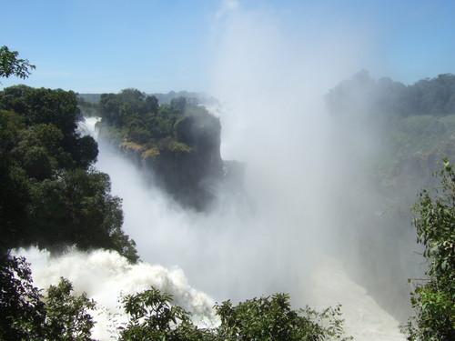 世界一周ジンバブエ旅行2
