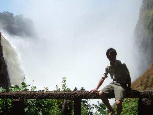 世界一周ジンバブエ旅行3