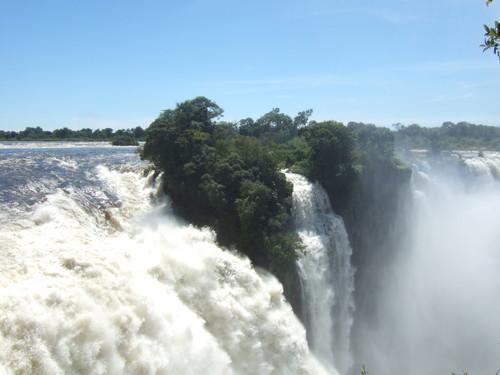 世界一周ジンバブエ旅行7