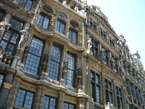 世界一周ベルギー旅行5