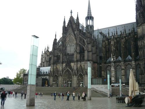 世界一周ドイツ旅行2