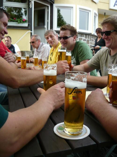 世界一周ドイツ旅行24