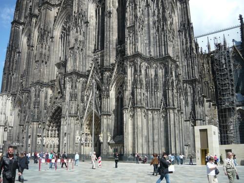 世界一周ドイツ旅行9