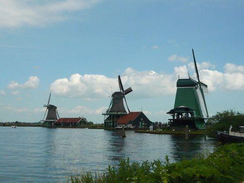世界一周オランダ旅行10
