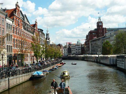 世界一周オランダ旅行2