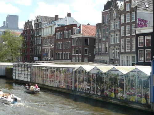 世界一周オランダ旅行4