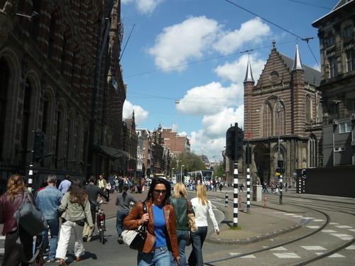世界一周オランダ旅行5