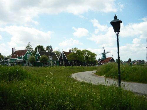 世界一周オランダ旅行6