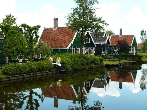 世界一周オランダ旅行7