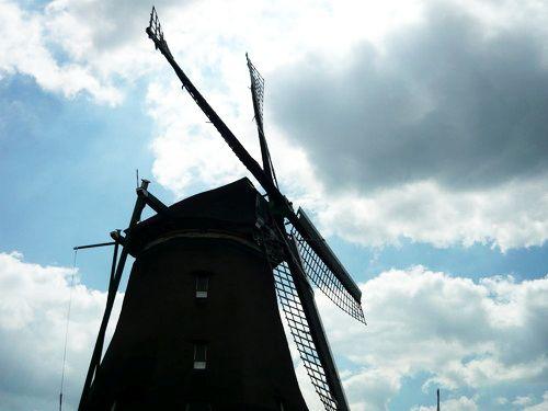 世界一周オランダ旅行9