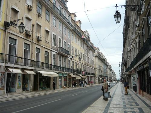 世界一周ポルトガル旅行2