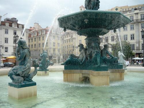 世界一周ポルトガル旅行3