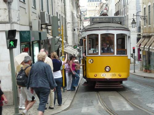 世界一周ポルトガル旅行5